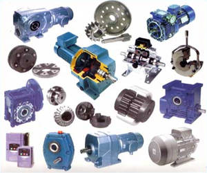 rw bearings power transmissions